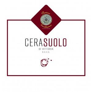"""Cerasuolo di Vittoria """" Paniere Siciliano """""""