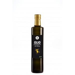 Extra Virgin Olive Oil Paniere Siciliano - Madonie